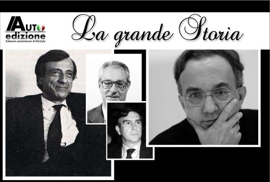 Ghidella Marchionne