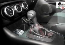Beter laat dan nooit; Alfa Romeo Giulietta met TCT transmissie