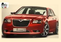 Er komt geen Lancia Thema met V8 naar Europa