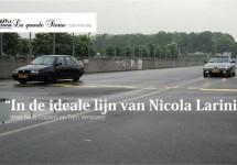 Lezersverslag: Alfa Romeo 155 bedevaart in Duitsland