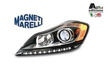 Magneti Marelli krijgt prijs voor LED-techniek
