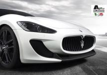 Amerikanen verwachten V6 Pentastar Biturbo op toekomstige Maserati's