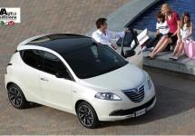 Nieuwe Lancia Ypsilon bijna bij de dealer