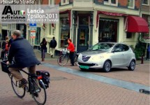 Test nieuwe Lancia Ypsilon 2011: Avant-première in Amsterdam