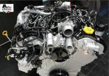 Italiaanse V6 3.0 Diesel debuteert in Amerika