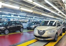 De nieuwe Lancia Ypsilon: kwaliteitsproduct uit Tychy
