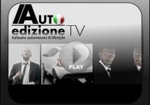 Reclamespot nieuwe Lancia Ypsilon