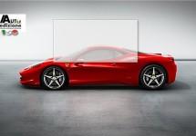 Ferrari 458 Italia Spider krijgt toch speciaal vouwdak