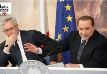 Italië: Berlusconi broedt op belastingheffing voor rijkere automobilist
