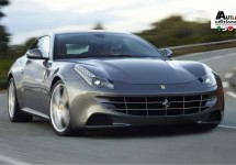 Ferrari scoort beste halfjaarcijfers ooit