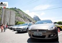 Grote terugroepactie Fiat Bravo teistert Fiat Zuid-Amerika