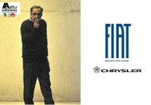 Marchionne hard toe aan meer managers Fiat-Chrysler