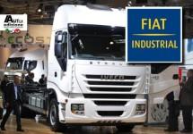 Fiat Industrial stelt winstverwachting naar boven bij