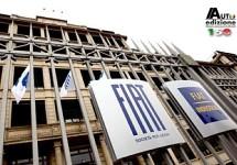 Fiat SpA is een van de sterkst groeiende bedrijven ter wereld