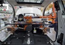 Fiat-fabriek in Mexico draait overuren door grote vraag