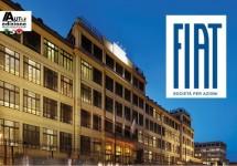 Fiat wil fusie met Chrysler volgend jaar afronden