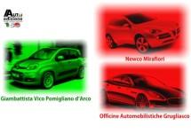 Rechtszaak Fiat-Fiom: Pomigliano gered, Mirafiori en Grugliasco onzeker