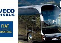 Fiat Industrial verkoopt Irisbus-fabriek aan het Italiaanse DR
