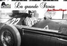Juan Manuel Fangio: De grootste F1-coureur aller tijden