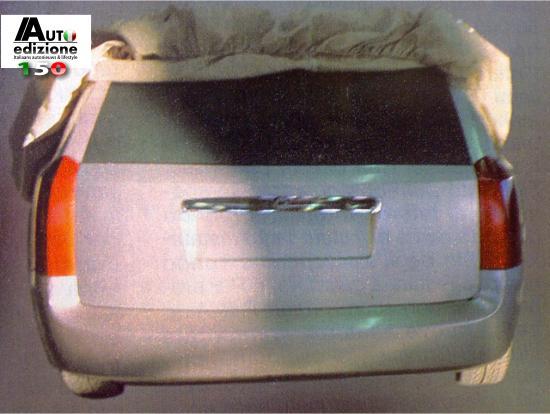 Lancia SW