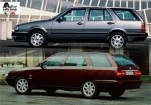 Lancia krijgt mogelijk weer een grote stationwagon
