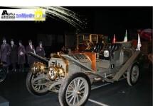 Aanrader: Museo Storico dell'Automobile di Torino
