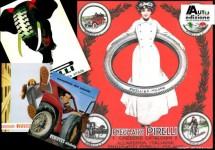 Pirelli expositie in Triennale van Milaan tot 24 juli