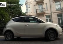 Nieuwe Ypsilon zet Lancia weer op de Nederlandse kaart