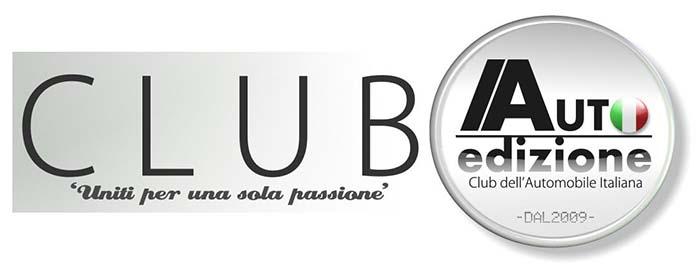 Club Auto Edizione