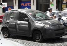 Nieuwe Fiat Panda krijgt MultiAir 2 en TwinAir motor met 65 pk
