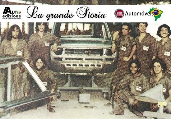 Fiat Brasil
