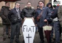 Dag van de waarheid nadert voor Fiat-fabriek in Termini Imerese