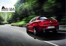 TCT op Alfa Romeo Giulietta debuteert eigenlijk in Frankfurt