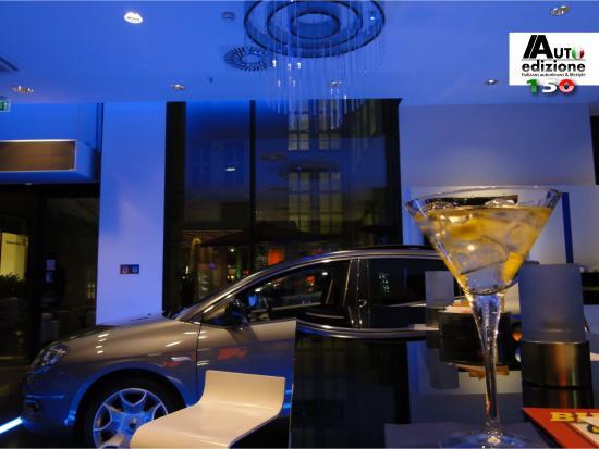 Lancia Cafe Berlijn