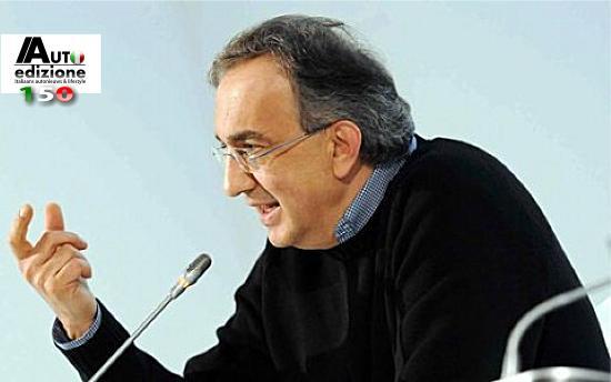 Marchionne Grugliasco