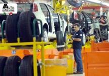 Fiat blijft de crisis goed voelen als producent van kleine auto's