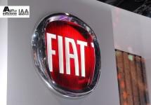 Fotogallery van Fiat op de IAA in Frankfurt 2011