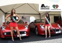 AutoEdizione op Viva Italia 2011: 'Pure verleiding'