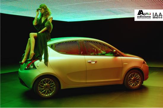 Ypsilon next topmodel