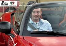 Pure Alfa-emotie in getuigenverslag van een AutoEdizione-winnaar