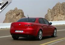 Alfa Romeo 159 misschien toch nog anderhalf jaar in productie