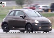 Marchionne noemt de komst van de Fiat 500 EV….onrendabel