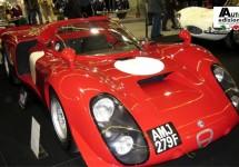 Alfa Romeo 33/2 Daytona binnenkort onder de hamer bij RM Auctions