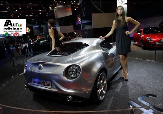 Alfa Romeo Amerika