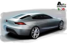 Nieuw Alfa Romeo topmodel krijgt zeer sportief design