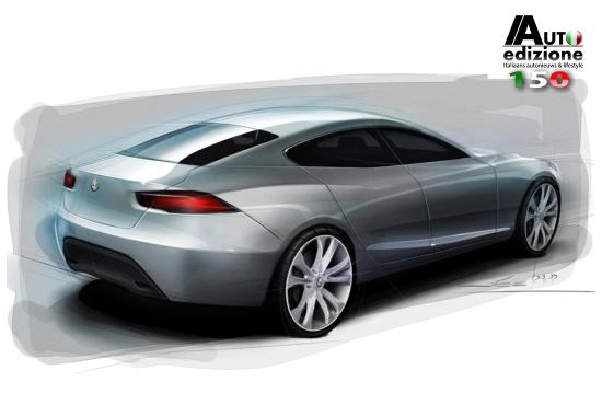 Alfa topmodel