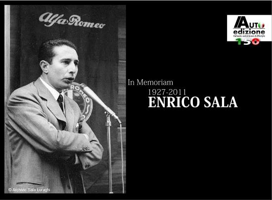 Enrico Sala