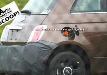 Laatste testrondjes voor elektrische Fiat 500 EV