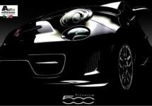 SEMA 2011: Fiat presenteert in Las Vegas de 500 Titanium