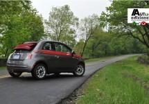 Fiat 500 USA flink ingelopen op concurrentie